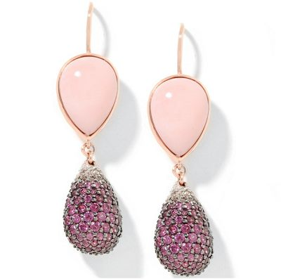 Carol Brodie Earrings Spring Fashionista Event
