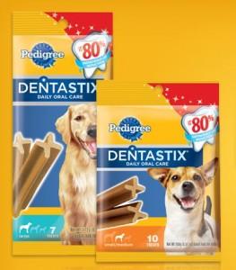 Dentastixs