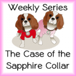 The Case of the Sapphire Collar Chapter 6