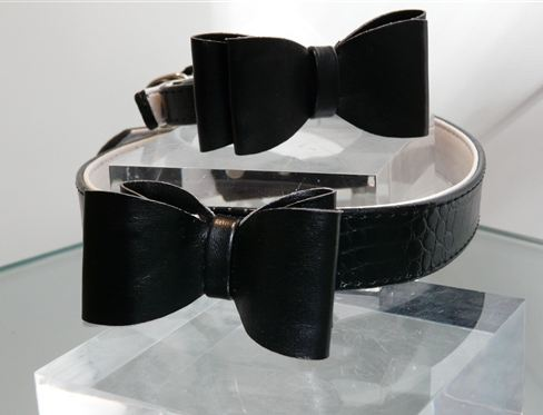 zha zha Collars