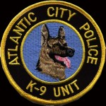 Atlantic City K9 Unit