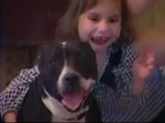 Cerebral Palsy Therapy Dog Returned to Little Girl