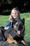 Police Dogs Need Kevlar Vests Too