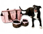 petmate_travel_bag_set_pink_dog