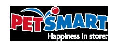 Petsmart header-logo