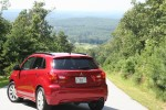 Our Adventure in the Mountains with the Mitsubishi Outlander