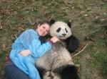Chengdu Pambassador / Pet Bloggers Blog Hop