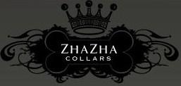 Zha Zha Collars logo