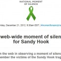 A Moment of Silence for Sandy Hook Elementary