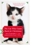 The Cat Who Came Back for Christmas – Book Review