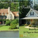 Buying a New House Dream Home vs Reality