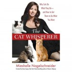 The Cat Whisperer – Book Review