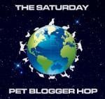 pet blog hop badge