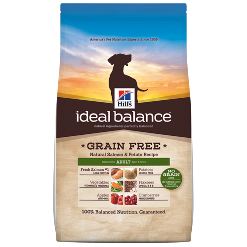 Hill S Ideal Balance Dog Food