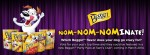 Vote for your Favorite Beggin Strips! #sponsored