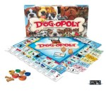 Win Dog-opoly Board Game! #NSXmas