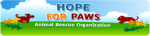 Eldad Hagar Hope for Paws