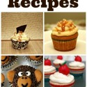 25 Incredible Cupcake Recipes