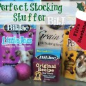 Bil-Jac Training Treats are the perfect stocking stuffer