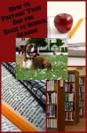 How to Prepare Your Dog for Back to School Season