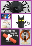 Inspire Us Tuesday - Decorating for Halloween