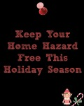 Keep Your Home Hazard Free This Holiday Free This Holiday Season