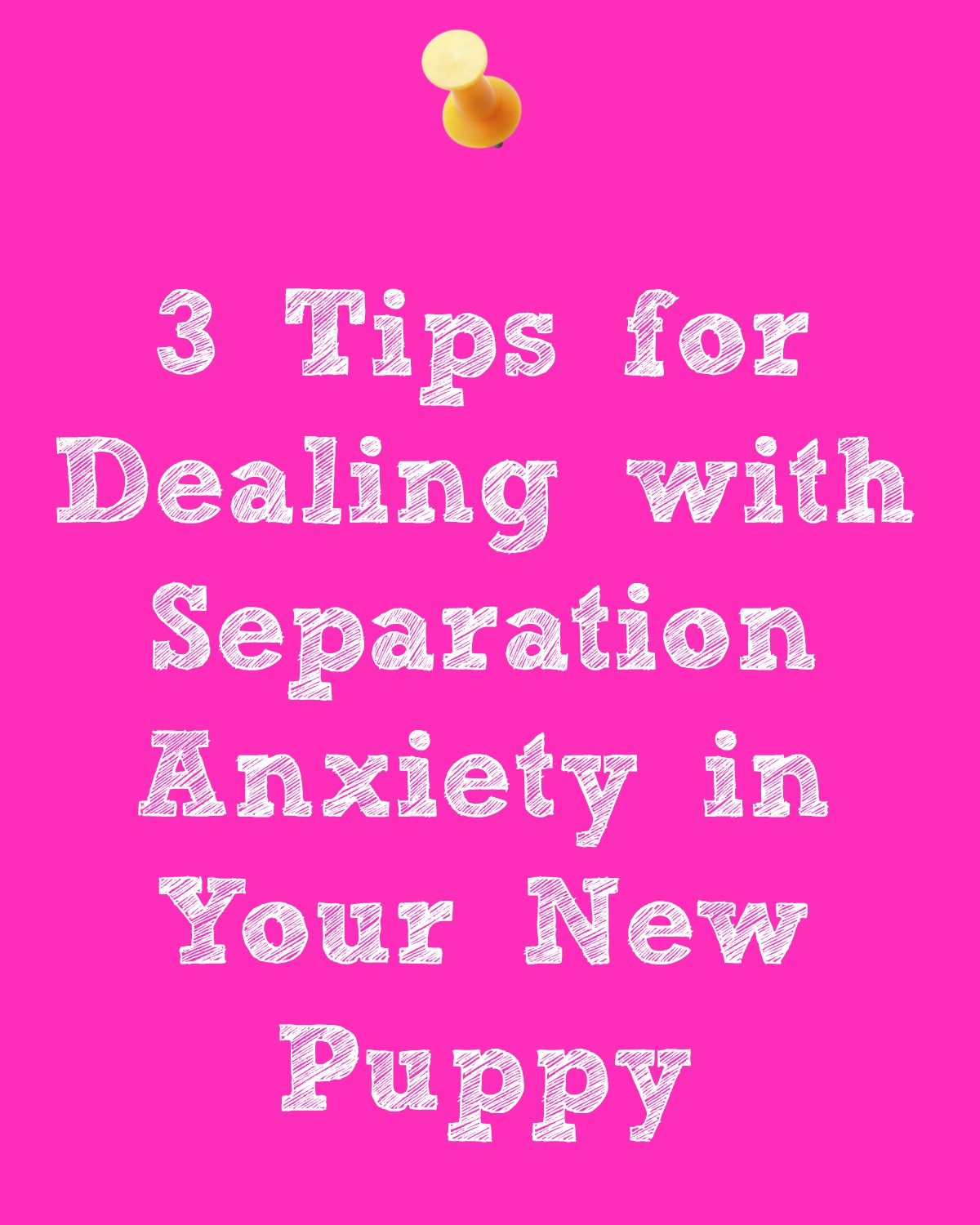 separation anxiety Separation anxiety disorder is a common childhood anxiety disorder that has many causes read about separation anxiety disorder treatment, medication, symptoms, and.