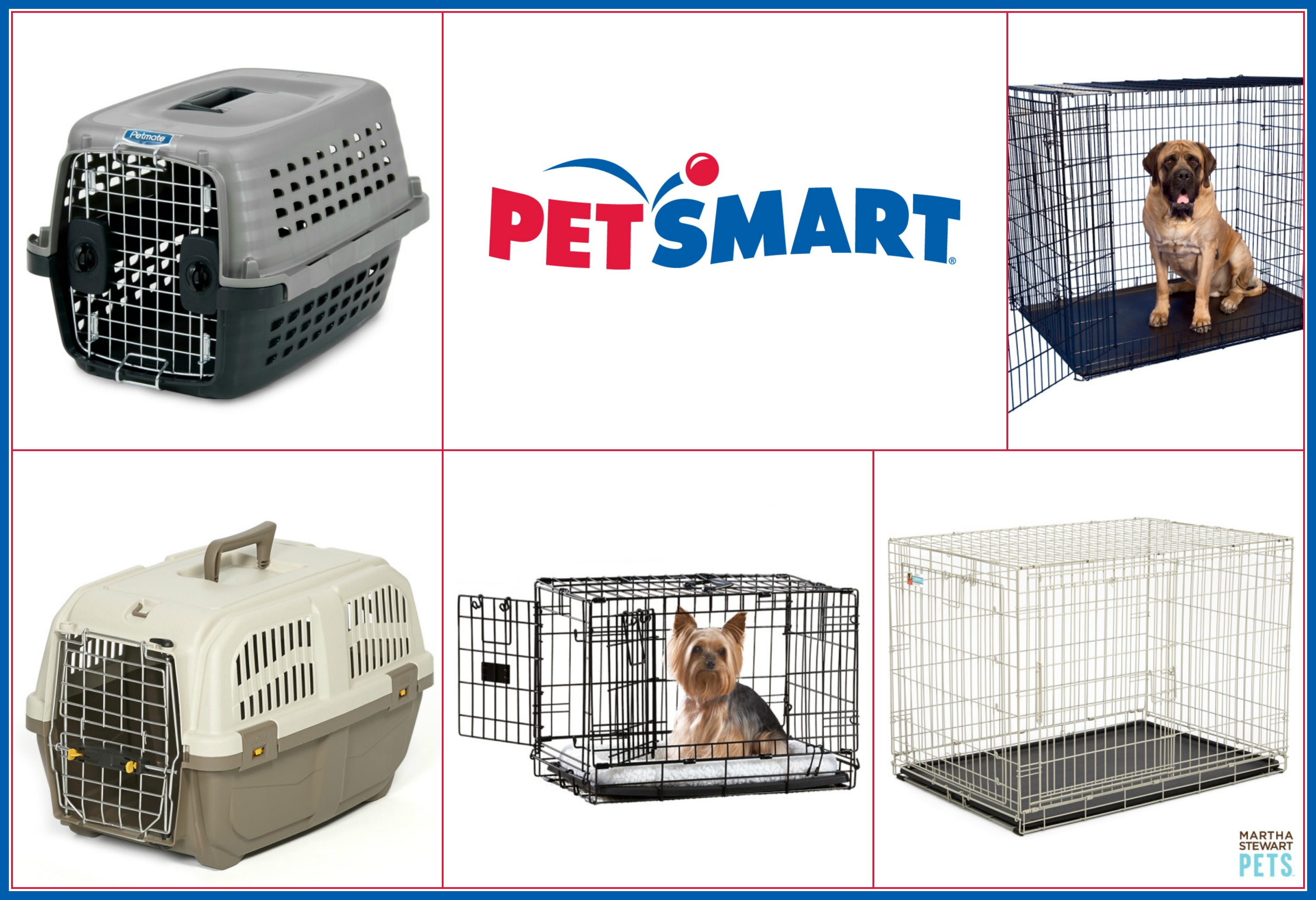 PetSmart Containment Month