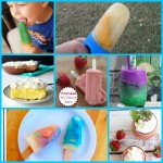 Inspire Us Tuesdays Frozen Treats for the Family