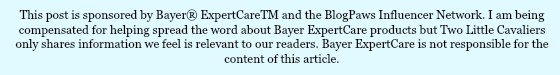 Bayer ExpertCare Disclosure